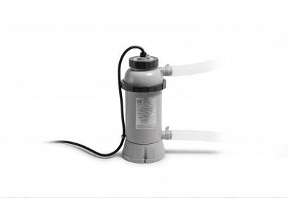 Elektryczny podgrzewacz wody w basenie INTEX 28684
