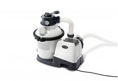 Pompa piaskowa INTEX 26644 o wydajności 4,0-4,5 tys. l/h