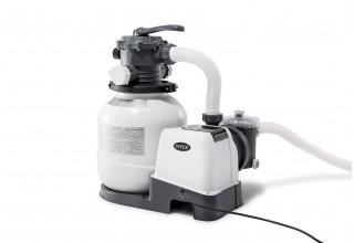 Pompa piaskowa INTEX 26646 o wydajności 6,0-7,9 tys. l/h